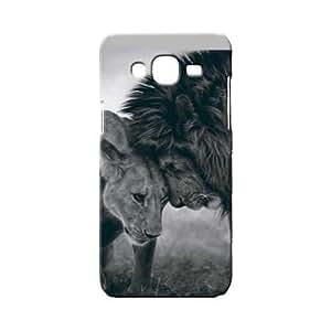 G-STAR Designer 3D Printed Back case cover for Samsung Galaxy E5 - G0893