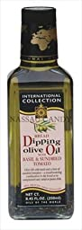 International Collection Dipping Oil Basil & Sundried Tomato, 8.45 Oz. - Pack Of 6