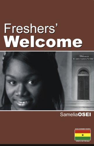 Freshers' Welcome