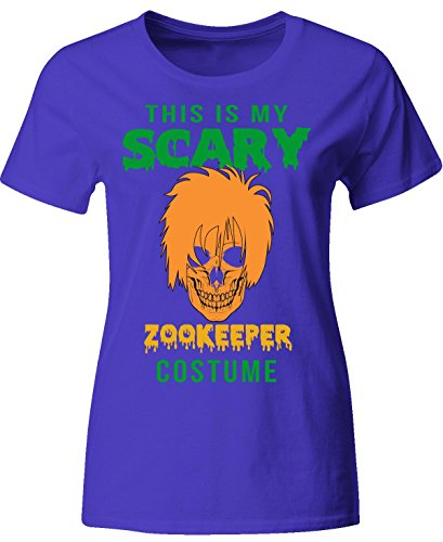 This  (Zookeeper Costumes For Womens)