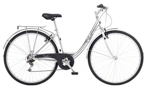 Elswick Cotswold Unisex Bike - Silver, 700C