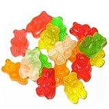 Gummy Bears Sugarless 2 Lbs