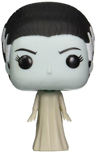 Funko Pop! Universal Monsters - Bride of Frankenstein Action Figure - 1