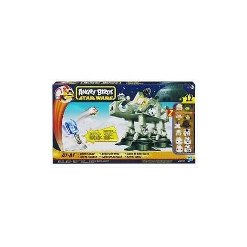 Star Wars Angry Birds AT-AT Battle Game günstig online kaufen