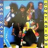 echange, troc Bar-Kays - Contagious