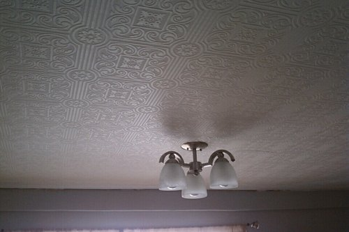 Imperial Vp131600 Architectural Tin Ceiling Paintable