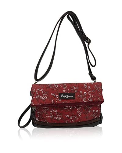 Pepe Jeans Schultertasche rot