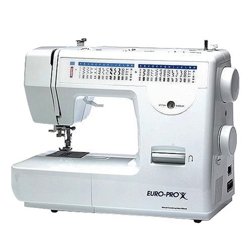 shark sewing machine pro