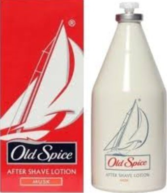 Old Spice After Shave Lotion Original 50Ml Shulton Fresh Stock