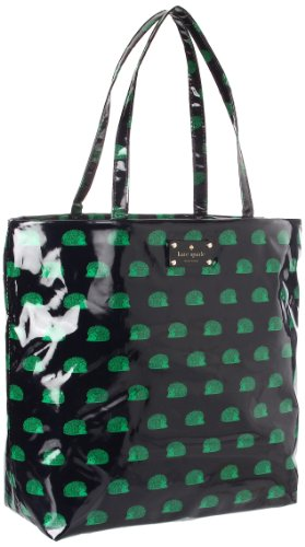 Cheap Kate Spade New York  Daycation Bon Tote,Blue/Green,One Size