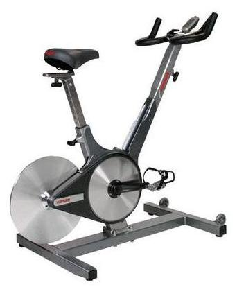 Keiser M3 Indoor Cycle with Computer