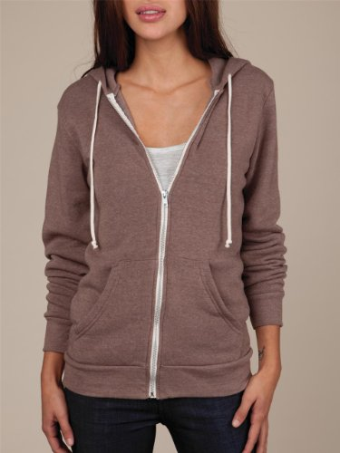 Women's Rocky Zip Hoodie