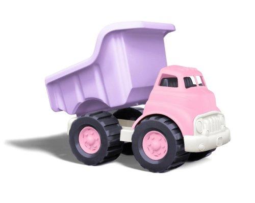 green-toys-dump-truck-pink