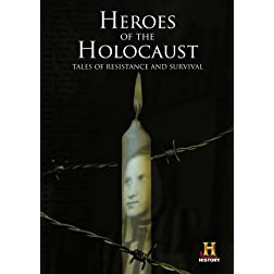 Heroes of Holocaust