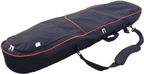 "WITAN SNOWBOARDTASCHE Snowboard Tasche Boardbag 155 / 165cm ""ELITE"" #16 (155 Zentimeter)"