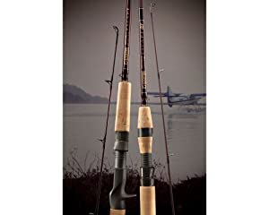 G. Loomis Escape Travel ETR84-3 MC 14 Casting Rods by G. Loomis