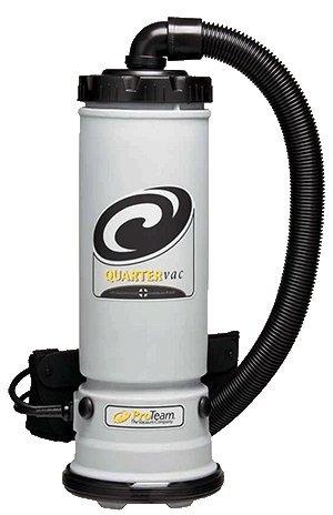 Pro Team Backpack Vacuum Parts