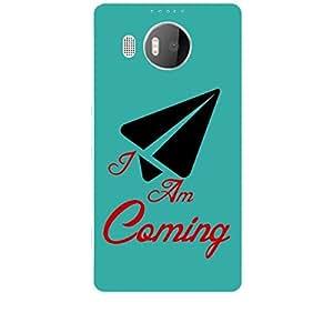 Skin4gadgets I AM COMING Phone Skin for MICROSOFT LIMIA 950 XL