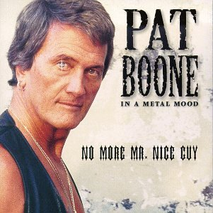 Pat Boone - In A Metal Mood - Zortam Music