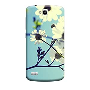 iShell Premium Printed Mobile Back Case Cover With Full protection For Huawei Honor Holly (Designer Case)