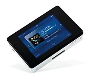 iriver CXW-2G Clix 2 GB Digital Music and Video Player, White