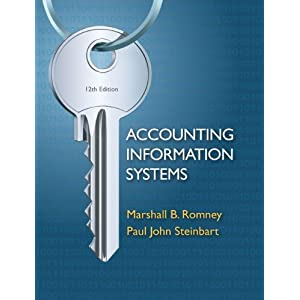 Accounting Information Systems (12th Edition)
