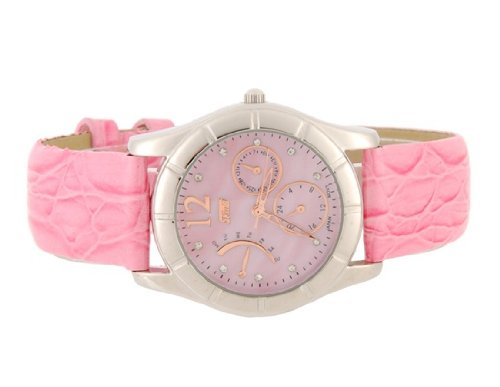Kids Watches Skmei Children's Water Resistant Analog Watch - Pink Color