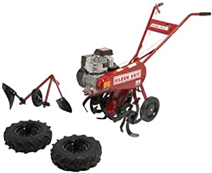 Maxim Mfg Corp Tiller W/Cultivator Attachment TP50B