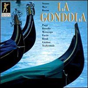 Strauss, Pizzo, Signor, Formac - La Gondola - Amazon.com Music
