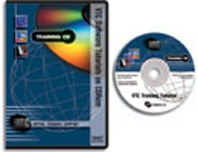 Computer Basics Video Training CD