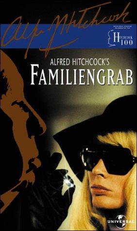 Familiengrab [VHS]