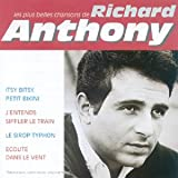 echange, troc Richard Anthony - Les Plus belles chansons de Richard Anthony