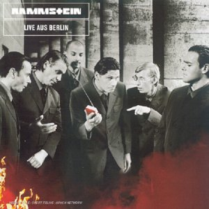 Rammstein - Live aus Berlin [Limited Edition] - Zortam Music