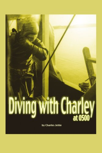 Diving With Charley at 0500