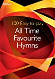 Various 100 Easy to Play All Time Favourite Hymn