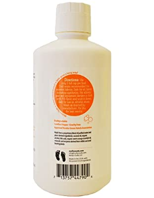 Molly's Suds All Sport Natural Laundry Soap, 32 Ounce