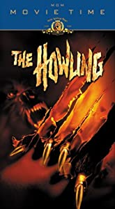 The Howling [VHS]