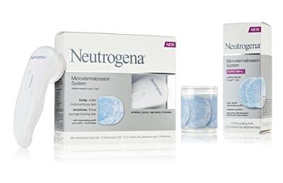Cheapest Neutrogena Microdermabrasion Holiday Bonus Pack from Johnson & Johnson SLC - Free Shipping Available