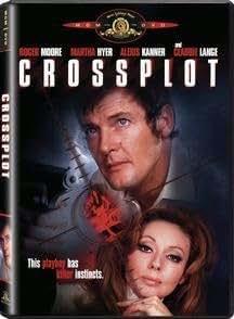 Crossplot, the (Sous-titres français) [Import]