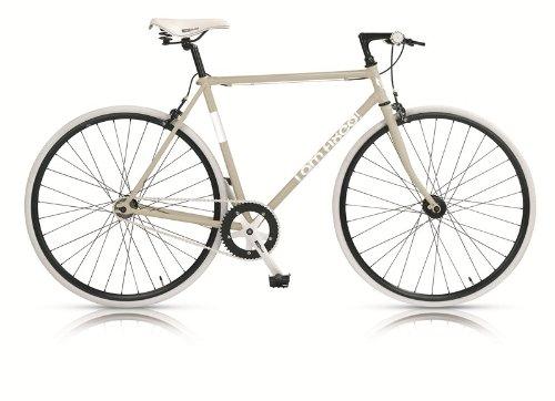 Bicicletta Pieghevole Bicicletta Uomo Minimal Ruota 28 Im Fixed