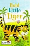 Bold Little Tiger
