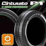 PIRELLI サマータイヤ1本 Cinturato P1 225/40R19 W [チントゥラート P1]
