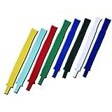 Stutzen mit Steg - 7 Farben und Größe Junior / Senior lieferbar - neutral *NEU*