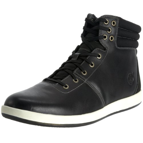 3d010c974730 Timberland Men s 80594 Earthkeepers Cupsole Hiker Black 11 M US ...