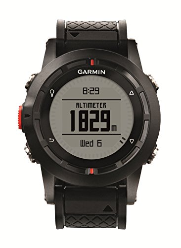 garmin fenix montre gps outdoor altim tre barom tre et compas lectronique abc noir. Black Bedroom Furniture Sets. Home Design Ideas