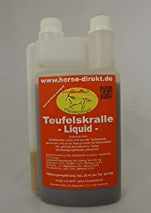 Teufelskralle-Liquid- 1 Ltr. Dosierflasche