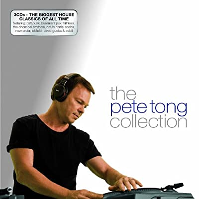 Pete Tong Collection