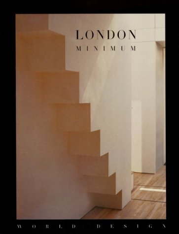 London Minimum (World Design Series), Herbert Ypma