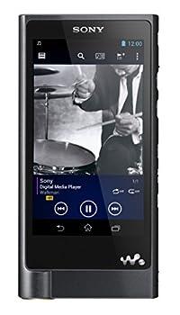ソニー ウォークマン ZX2 128GBSONY Walkman android搭載 ハイレゾ音源対応 デジタルオーディオプレーヤー NW-ZX2-B