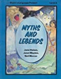 img - for Myths and Legends (Language Project) book / textbook / text book